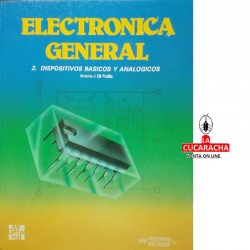 Electronica General 2. Dispositivos Basicos y Analogicos McGrawHill