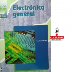 Electronica General Grado Medio Ed. McGrawHill
