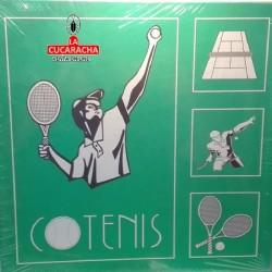 Cotenis, juego tenis