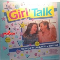 Girl Talk juego de preguntas y prendas
