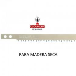 HOJA SIERRA MADERA BAHCO 21 (51-21)