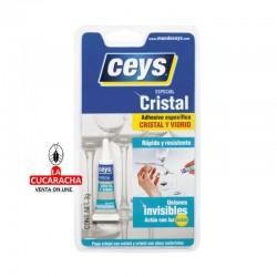 PEGAMENTO CEYS CRISTALCEYS 3GS
