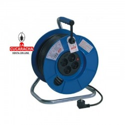 PROLONGADOR ELECTRICO 50MTS.-TAYG (3X1'5)