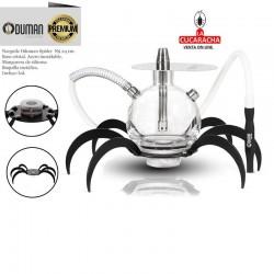 NARGUILE PREMIUM ODUMAN SPIDER N9 24 CM 1 MG