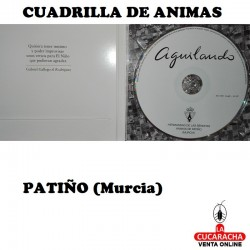 CD AGUILANDO DE PATIÑO
