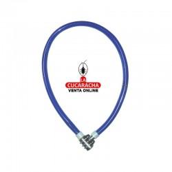 IFAM Cable Candado Combinac. 60Cm. 302
