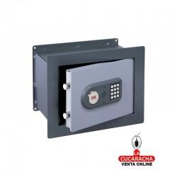 Caja Fuerte de Empotrar Fac Electronica 101-E