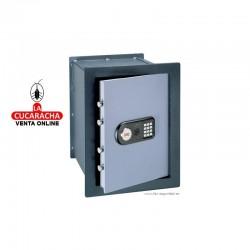 Caja Fuerte de Empotrar Fac Electronica 104-E