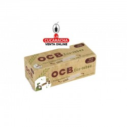 Cajon de 40. Tubos Cigarrillo OCB C250 Eco