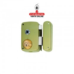 Cerradura LINCE 5056-B