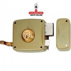 Cerradura LINCE 5125-A