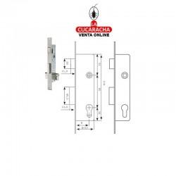 Cerradura TESA 2210-28-SSI