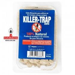 Atrayente KILLER Trampa Avispas (45 Gramos)