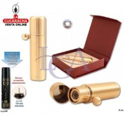 Encendedor Myon Havanna XL Round Oro. 1 Unidad