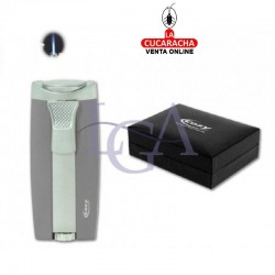 Encendedor Cozy Moldavia Laser Gris. 1 Unidad