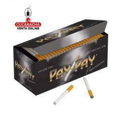 Tubos PAY PAY Caja 300.- Unidadx40