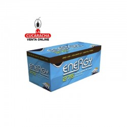 Tubos Energy Caja 275.