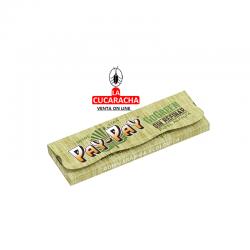 PAPEL FUMAR PAY PAY GOGREEN 70