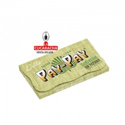 Papel Fumar Pay Pay GoGreen Double