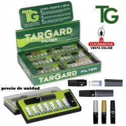 Boquilla Mini TG Tar-Gard New . 1 Unidad