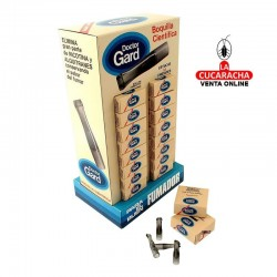 TARGARD-Pack 34-Caja 10 Boquillas Scientific Doctor-Gard.