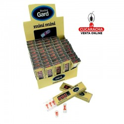 TARGARD-Pack 50-Caja 10 Boquillas Mini Mini Doctor-Gard.