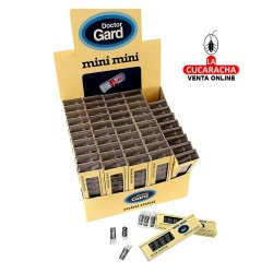 50 Cajitas Boquillas Doctor-Gard Mini Mini Farmacia Scientific Caja 10.