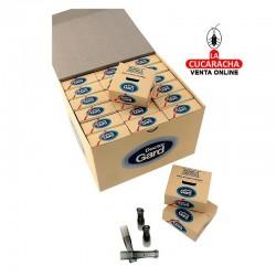 Caja 36 estuches de 10 boquillas. Reposición Scientific Doctor-Gard