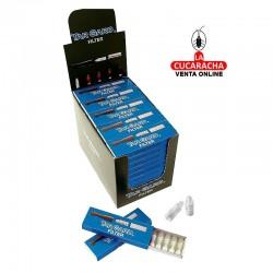 Expositor 50 estuches de 10 filtros TG Tar-Gard (A)