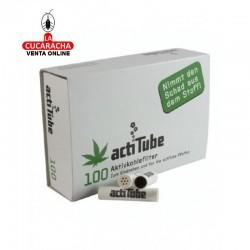 Filtros ACTITUBE Fat Caja 100.
