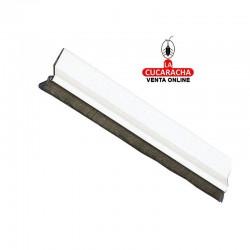 Burlete AMIG Aluminio 100 CMS. Varios Colores