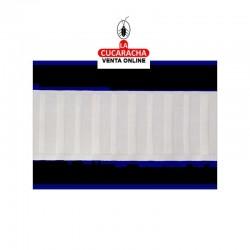 Cinta Cortina CHYC Multibolsa 90 Blanca