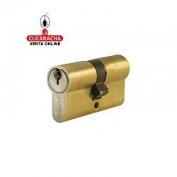 Cilindro LINCE Laton IBERDROLA 30x30 L-L