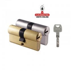 Cilindro IFAM Niquel Seguridad 1000NK 30x30 L-L