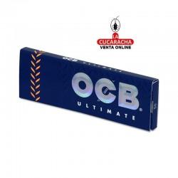 Estuche OCB Ultimate 1.1/4- Caja de 100