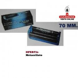 Máquina Liar Rocket 70mm Metacrilato