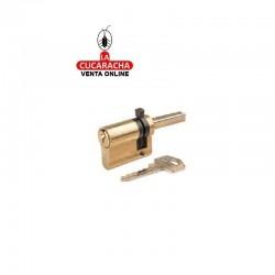 Cilindro TESA Lat. 5520-00- (2520)- Pomo