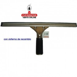 Limpiacristales Profesional 45cm.