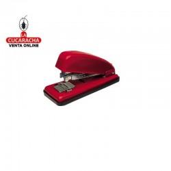Grapadora Petrus 226 Roja-Capacidad 30 hojas