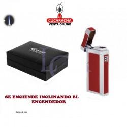 Encendedor Cozy Samira Rojo Laser. 1 Unidad