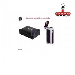 Encendedor Cozy Samira Negro Laser. 1 Unidad