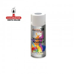 Pintura Acrilica Spray APR3 400ML.