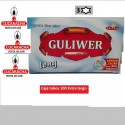 Tubos Guliwer 100 Filtro Largo. Caja 100
