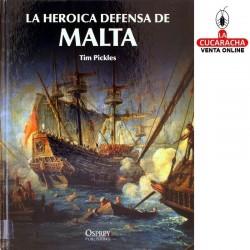 La heróica defensa de Malta