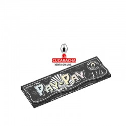 CAJA 25- PAPEL FUMAR 78 MAGNETICO PAY PAY