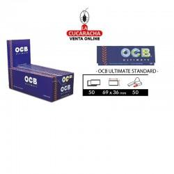 Estuche OCB Ultimate Nº 1- 200 UDS