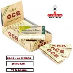 Estuche OCB Organic 1.1/4-
