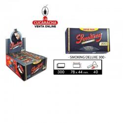 Estuche Smoking Bloc 300 Medium 1.1/4 Deluxe 2.0.