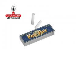 Filtros Cigarrillo PAY PAY Tips (carton)