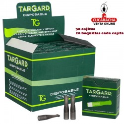 TARGARD-Pack 30-Boquilla Disposable caja 10.